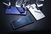 DOOGEE تطلق هاتفها الرائد الجديد MIX 2