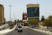 الإمارات...... مخالفات مرورية بمليون درهم بحق