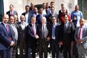 أبوغزاله في محافظة إربد ..... استمرارا لنهج المجموعة في التوسع في خدماتها في المملكة والعالم