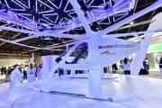 مستقبل النقل في دبي يبدأ الآن من جيتكس