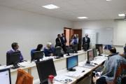 ورشات تدريبية للموظفين على خدمات الحكومة الالكترونية