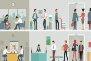 10 عوامل تجعل بيئة عملك تضر بصحتك العقلية