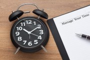 كيف تتمكن من إدارة وقتك؟
