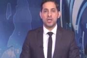 السوشيال ميديا ......مذيع فلسطيني أبكى المصريين عقب مجزرة مسجد الروضة- فيديو