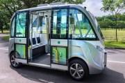 سنغافورة توفر خدمة حافلات ذاتية القيادة