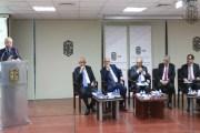 ندوة حول سياسات إنعاش سوق عمان المالي في ملتقى طلال أبوغزاله المعرفي