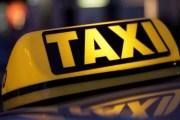 ''التاكسي الأصفر'' يعتصم احتجاجا على نظام ''نقل التطبيقات الذكية''