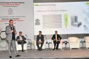 أمنية ترعى وتشارك في فعاليات المؤتمر السنوي الأول لأمن المعلومات