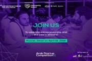 84 فريقاً من 14 بلد عربي يتأهلون إلى نهائيات مسابقة منتدى MIT للشركات الناشئة