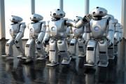 صيحة فزع من سرقة الذكاء الاصطناعي لوظائف البشر