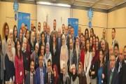 البنك العربي يكرّم موظفيه المتطوعين في برنامج