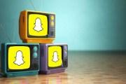 سنابشات واستخدام مفهوم التلفاز التقليدي لإنجاح المحتوى المرئي