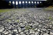 القاهرة ولندن من بين أكثر المدن معاناة من شح المياه