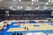 أورانج تدعم مباراة كرة السلة بين منتخبي الأردن وسوريا ضمن تصفيات آسيا