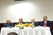 أبوغزاله يؤكد أهمية الإبداع والاختراع .... في جلسة حوارية  مع موظفي هيئة الاتصالات