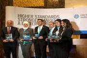 جامعة الأميرة سمية تمثل الأردن في المنافسة الإقليمية لتحدي بحث معهد المحللين الماليين المعتمدين