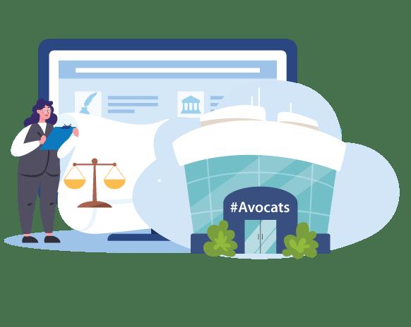 avocat international