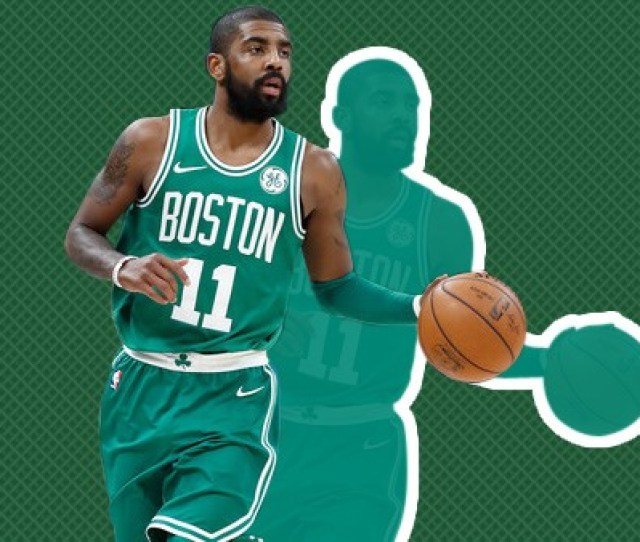 The   Boston Celtics Are One Of The Most Stacked Teams In The League Their Lineup Includes Proven Stars Such As Kyrie Irving Gordon Hayward And Al