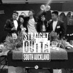 "Take pride in where you are from. Despite negative connotations around ""South Auckland"" we took real pride where we came from and what we stand for."
