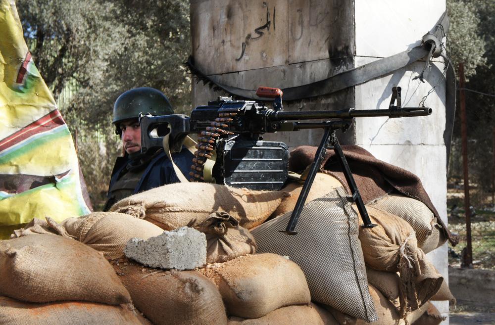 ¿Por qué Israel desea acabar con Al Asad?