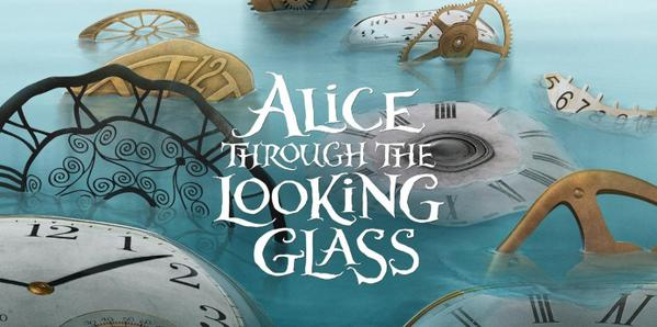 """Alice through the looking glass"" revealed!"