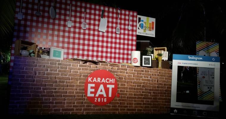 The Karachi Eat 2016 Chronicle