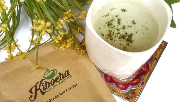 Matcha Tea Review and Recipe!