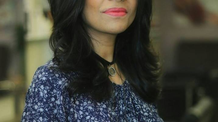 New Hair Cut Reveal and Review-Aliya Farooq Salon