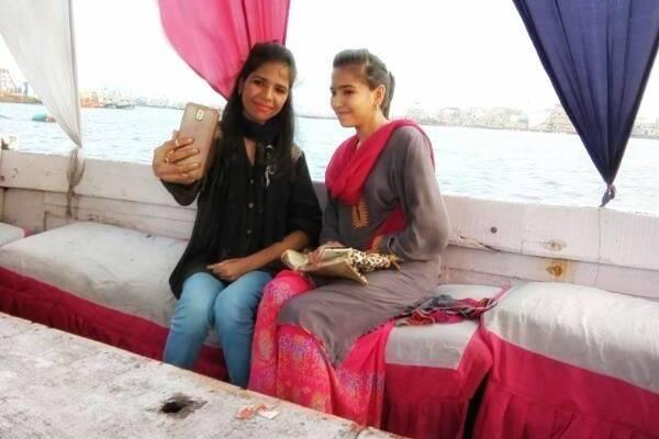Crabbing Trip-Kemari to Bhitt Shah!