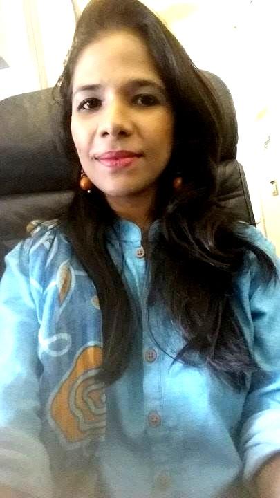 Hina-Ilyas-Hashtagged-Pakistan-blogger