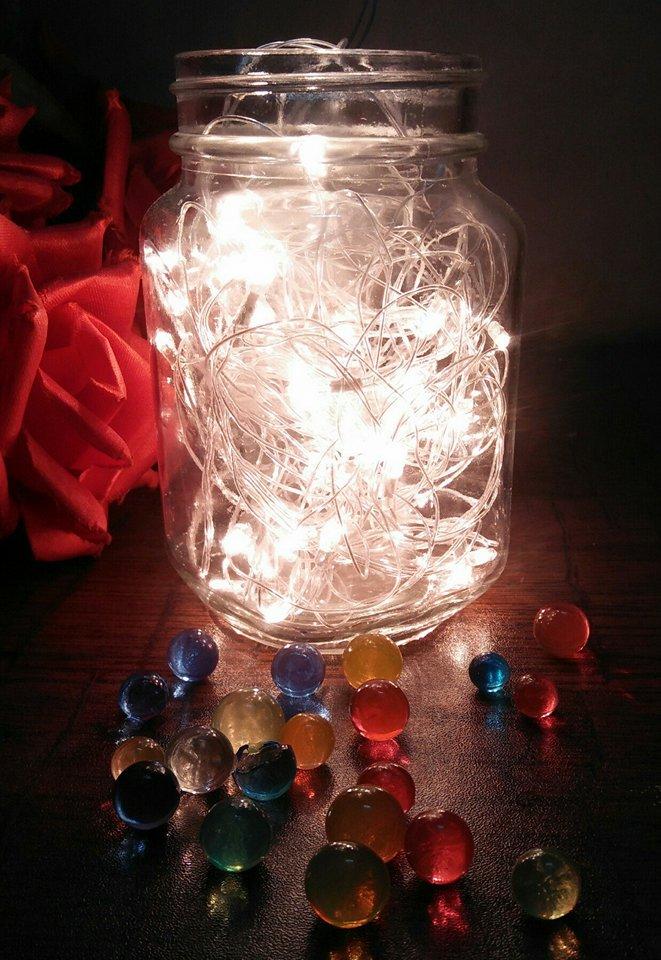 Fairy-lights-hashtagged-hina-ilyas-mason-jar