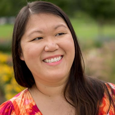 Helene Kwong is the CEO and Founder of Hashtagitude.