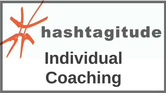 Hashtagitude's individual social media coaching services will help you succeed in your small business right away. Sign up today! Hashtagitude.com