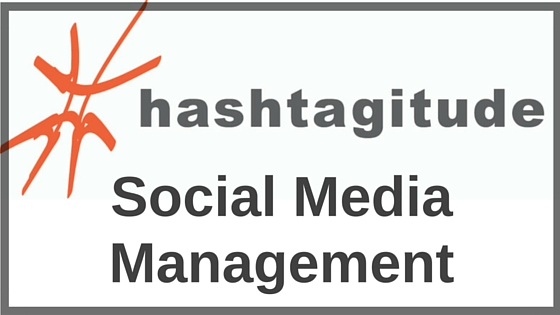 Let Hashtagitude manage your social media so you can focus on running your business. Sign up today!