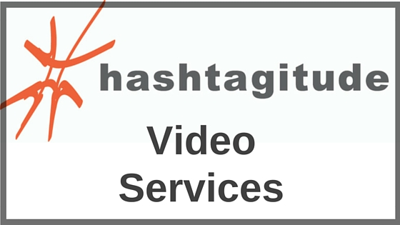 Let your small business SHINE with professional video! Sign up for Hashtagitude's video services to maximize your online presence.