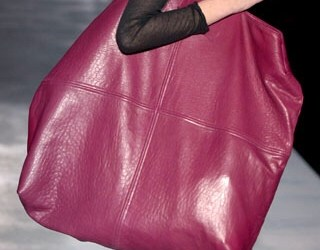 Mom Purses: Where Size Really Does Matter
