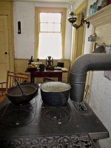 Mystic stove 2