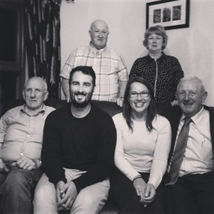 Just on of the Family pics taken