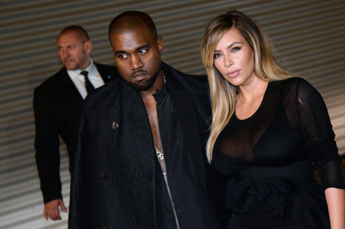 "Kanye West: ""I am going to make Kim Kardashian a bigger performer than Beyonce. I and Kim will soon be the first couple of hip-hop."""
