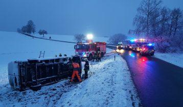 18.03.2021 Dopravní nehoda