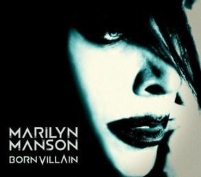 Marilyn Manson Born Villain album leak