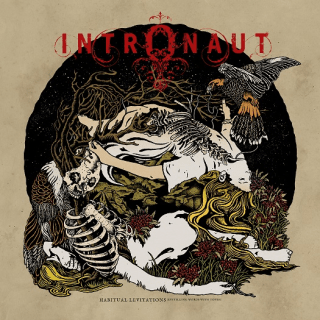 "News Added Dec 30, 2012 Post-metal prog act INTRONAUT will release its fourth full-length album, ""Habitual Levitations (Instilling Words With Tones)"", in North America on March 19, 2013 via Century Media Records. Drums for the CD were recorded by producer John Haddad (EXHUMED, PHOBIA) and Derek Donley (BEREFT) handled recording for all other elements on […]"