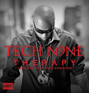 "News Added Mar 16, 2013 Like nothing you've heard before, Therapy is Tech N9ne in full rock mode – crushing tracks that feature the likes of Wes Borland and Sammy Siegler, as well as Krizz Kaliko and ¡MAYDAY!, and produced by renowned producer Ross Robinson with additional production by Michael ""Seven"" Summers. Additional Vocals By: […]"