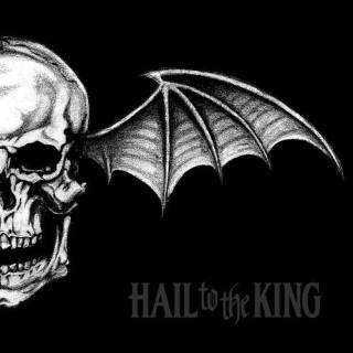 News Added Jun 27, 2013 Avenged Sevenfold have revealed the album cover, title, and release date for their highly anticipated sixth studio album. Titled Hail to the King, the record will be released on August 27. All the details were uncovered via an online scavenger hunt that led fans to different websites, including RevolverMag.com, that […]