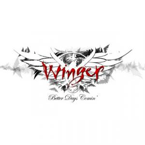 """News Added Feb 16, 2014 Winger is an American hard rock band formed in New York City that gained popularity during the late 1980s and early 1990s. The band's two platinum albums, Winger and In the Heart of the Young, along with charting singles """"Seventeen"""", """"Headed for a Heartbreak"""" and """"Miles Away"""", put the band […]"""