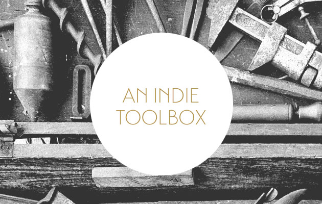 An Indie Toolbox