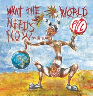 """News Added Jun 21, 2015 Public Image Ltd. (PiL) will release a new album this fall titled """"What The World Needs Now…"""". The record follows 2012's """"This Is PiL"""", and will be the band's 10th studio album. Lead track and debut single """"Double Trouble"""" is slated to be released on 8/21. Double Trouble 10"""" vinyl […]"""