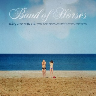 News Added Mar 25, 2016 Band of Horses have announced their 5th album, Why Are You OK - produced by Grandaddy's Jason Lytle. As the follow up to 2012's Mirage Rock, fans are sure to be very excited for the news. It will be released this June, according to Entertainment Weekly. The announcement follows a […]