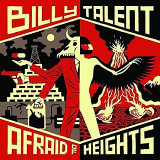 """News Added May 13, 2016 Canadian rockers Billy Talent have joined forces with Alternative Press to bring you the premiere of the first single of their upcoming album. Afraid of Heights, the band's first studio album since 2012, is set for U.S. release July 29 via The End/Warner Records. """"This record is about struggle, both […]"""