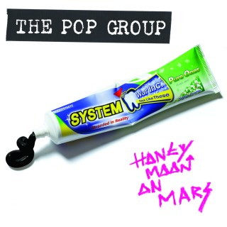 """News Added Sep 29, 2016 """"A hypersonic journey into a dystopian future full of alien encounters and sci-fi lullabies."""" The Pop Group have announced details of new album Honeymoon On Mars, which will be released via Freaks R Us on October 28. Produced by Dennis Bovell, who worked on the band's seminal debut 1979 album […]"""